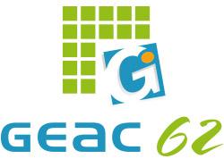 GEAC 62 Logo